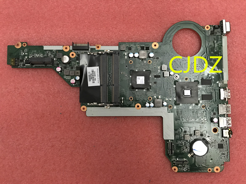 722205-001 Free Shipping For HP Pavilion 15-E 14-E laptop motherboard 722205-501 A6-5200M/1G laptop motherboard, fully testing