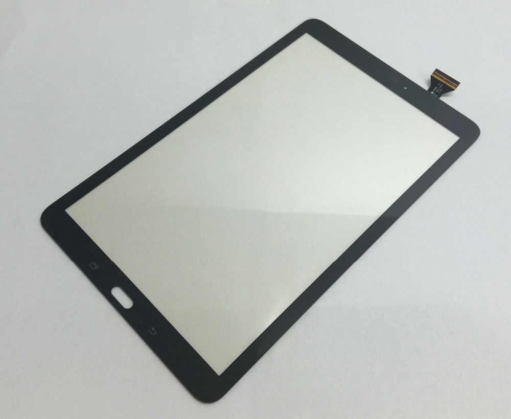 لسامسونج T561 SM-T560 شاشة الكريستال السائل محول الأرقام بشاشة تعمل بلمس قطع غيار سامسونج غالاكسي تبويب E 9.6 T560