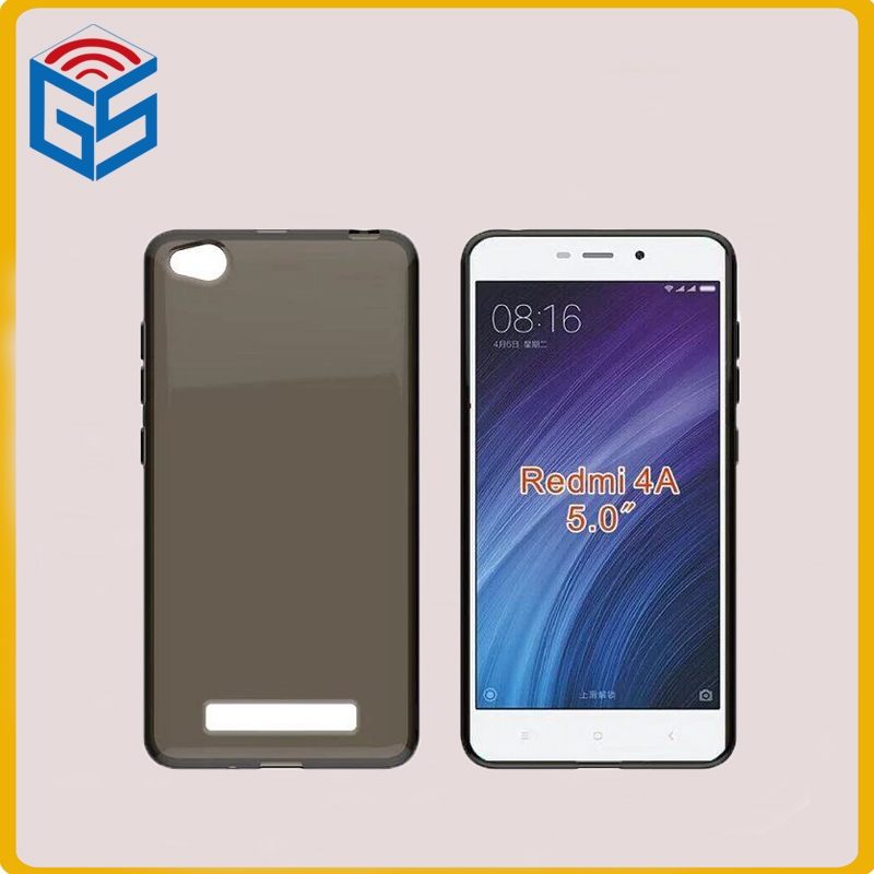 new arrival 33354 e8b9e For Redmi 4C Waterproof Case For Xiaomi Redmi 4A Hongmi 4A Red Rise ...