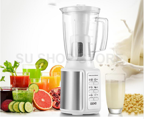 Multifunctional Household Electric Salad cutter Hand Stick Blender Egg Whisk Mixer Juicer Meat Food Processor konka multifunctional food processor powerful 300w immersion hand blender mixer variable blender motor kitchen tools egg whisk