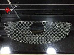 Dla Mazda CX-5 2016 siatka przednia o strukturze plastra miodu kratka osłona na grilla 1 sztuka