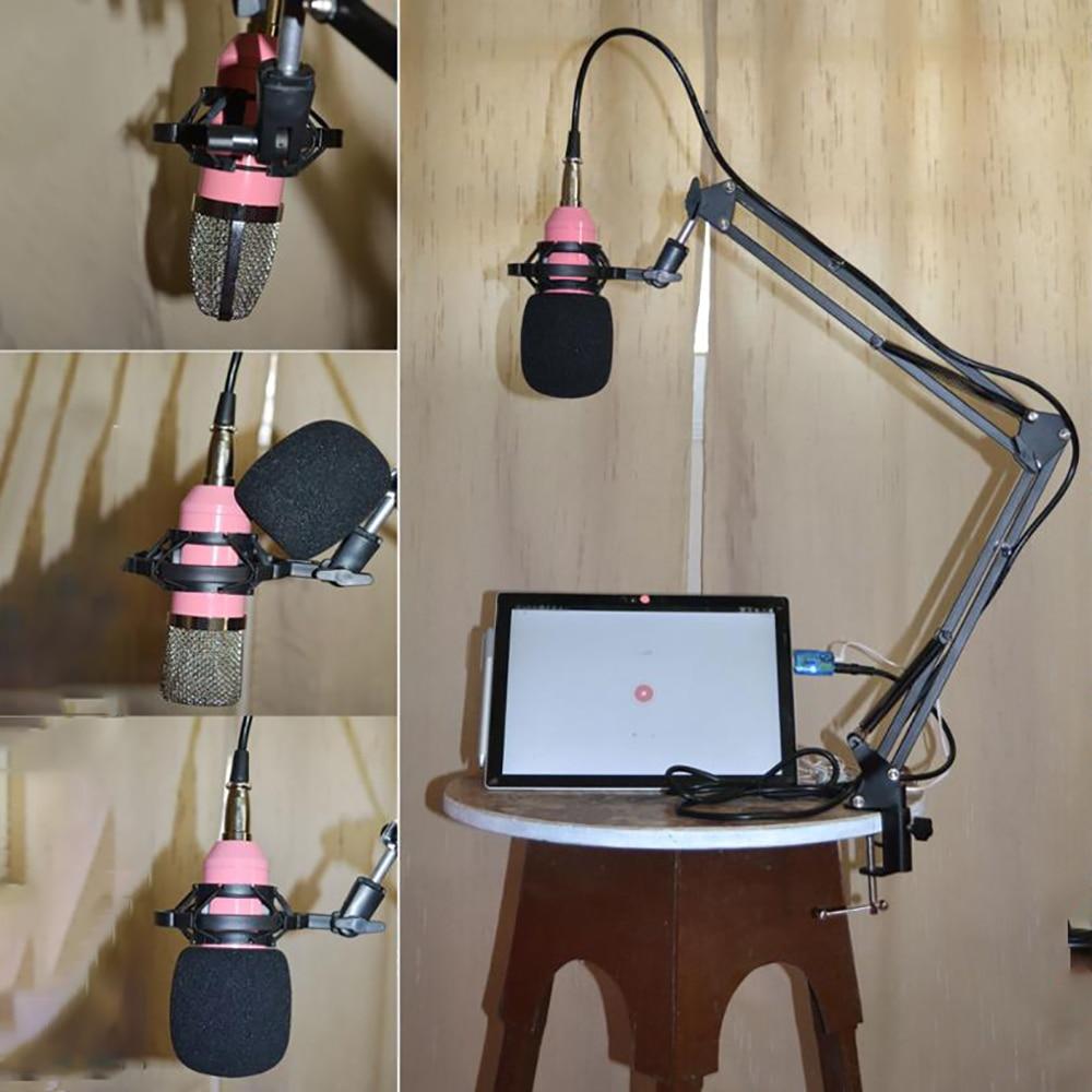 GEVO BM 700 Студентски микрофон - Преносимо аудио и видео - Снимка 6