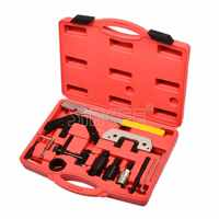 13 Pc Engine Timing Tool Kit For Bmw / land Rover Diesel Engines Professinal Master Kit
