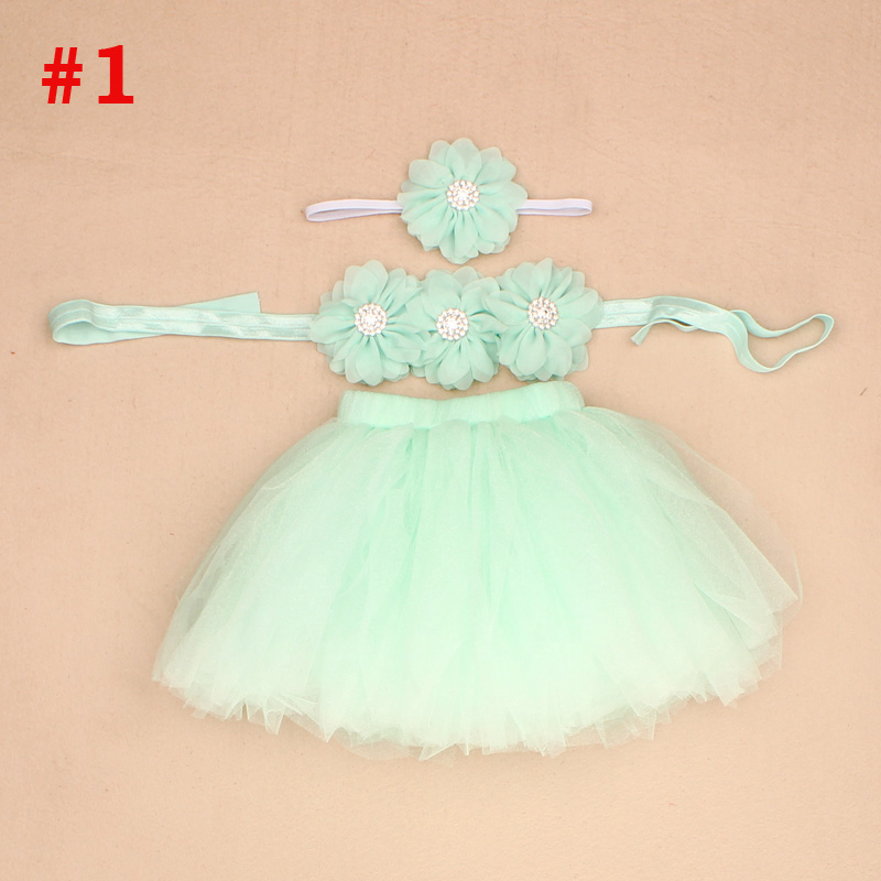 New-Princess-Baby-Tutu-Skirt-with-Matching-Flower-Headband-and-Bra-Top-Little-Girl-Tutus-Photo-Props-Costume-Outfit-TS067-1
