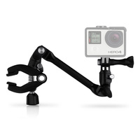 Gopro Accessories The Jam Adjustable Music Mount For Gopro Hero 4 3 3 2 Session Xiaomi