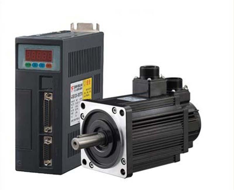 600w 2Nm 220v Motor Servo Kit 3000r/min NEMA42 110mm 110ST-M02030 for Medical Apparatus with 2 Years Warranty 76zy02 mig wire feeder motor dc24 2 0 24m min
