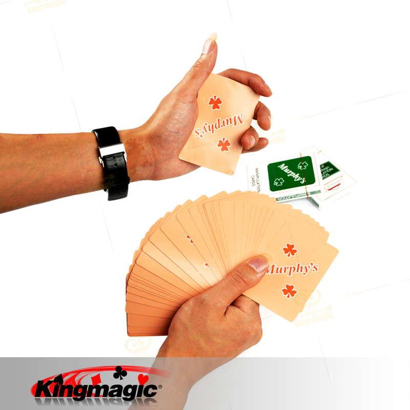 free floating card magic trick pdf free
