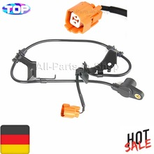 ABS SENSOR FRONT LEFT ep3 type For HONDA CIVIC 2001-2006  57455-S5D-013 57455S5D013