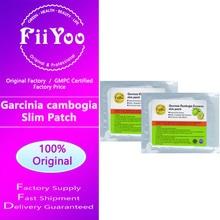 2 BAGS FIIYOO GARCINIA CAMBOGIA SLIM DIET PATCH