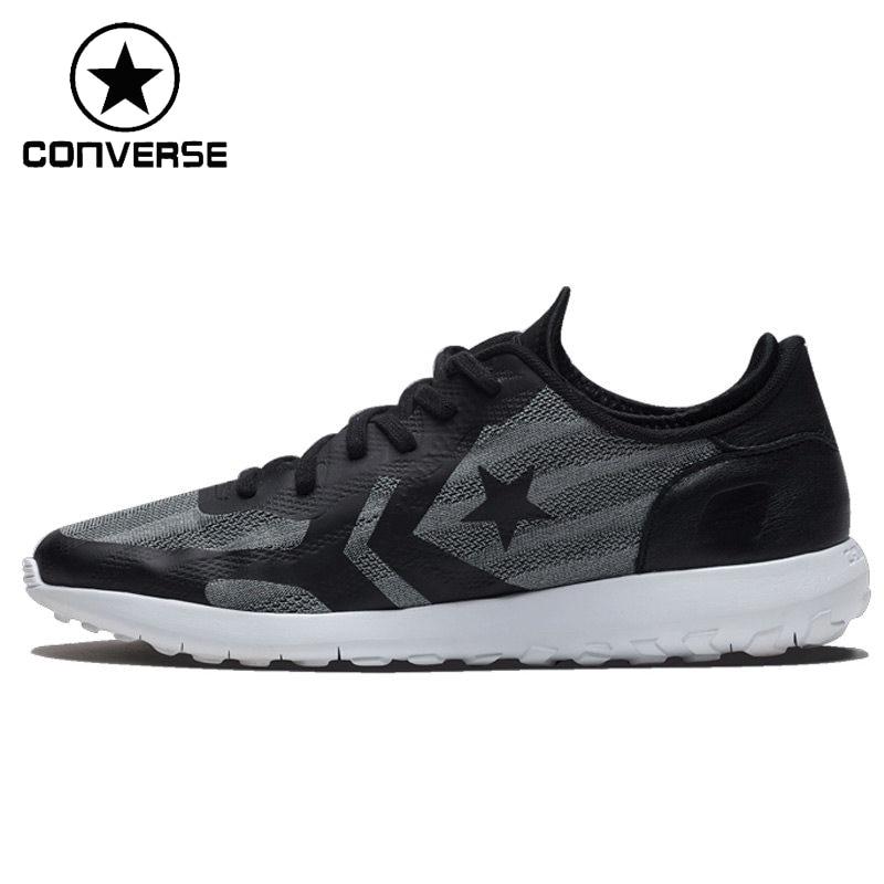 Prix pour Original Nouvelle Arrivée 2017 Converse Thunderbolt Ultra Unisexe Planche À Roulettes Chaussures Sneakers