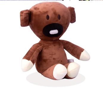 buy mr bean 39 s teddy bear doll cute plush. Black Bedroom Furniture Sets. Home Design Ideas