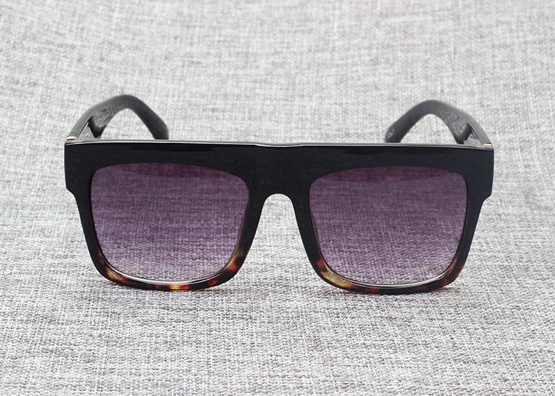 JackJad Fashion 41756 ZZ-TOP Kardashian Style Sonnenbrille Damen - Bekleidungszubehör - Foto 3