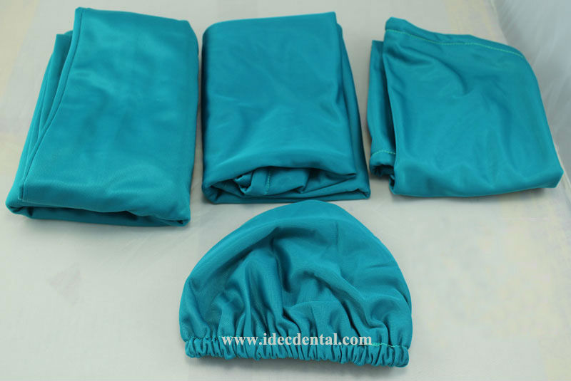 Free Shipping Washable Dental Unit Cover Elastic Cotton