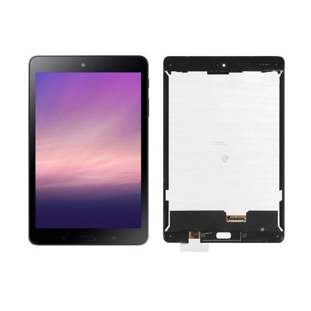 ЖК-экран для планшета Asus Zenpad Z8S ZT582 ZT582KL + цифровой преобразователь в сборе