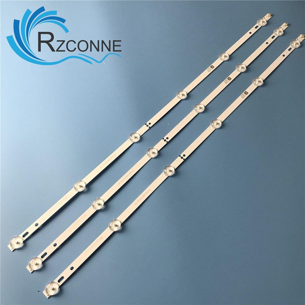 LED Backlight Strip 6 Lamp FOR LED32B2080n LED32C1000N RF-AC320E30-0601S-02 C320X14-E4-B(G1)  32D2000 CH32L42A-V02 DSBJ-HS