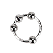 Steel Cock Ring | In 3 Size | Weight 10g