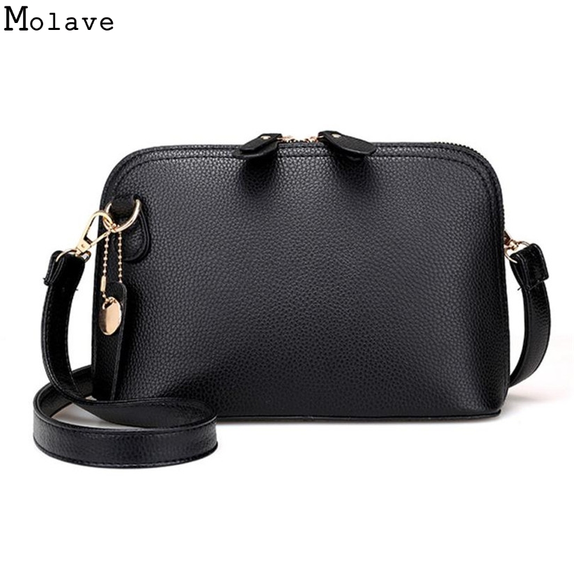 brand casual shoulder bags women's messenger scrub shell bag small cross body bags Female Single bag handbag D37J7 hot sale popular women scrub leather design cross body bag girls shoulder bag female small flap handbag top handle bags