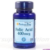 Pride Folic Acid 400mcg*250good for pregnant women essential B Vitamin also supports cardiovascular health promote heart health.