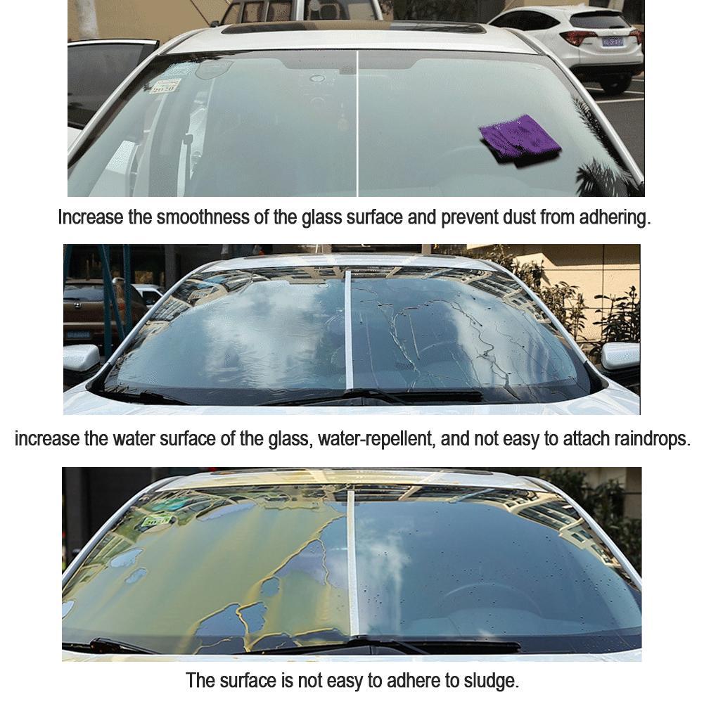Image 5 - Жидкое керамическое покрытие автомобиля нано гидрофобное покрытие уход против царапин керамическое покрытие Авто Детализация стекло покрытие агент-in Очиститель для краски from Автомобили и мотоциклы