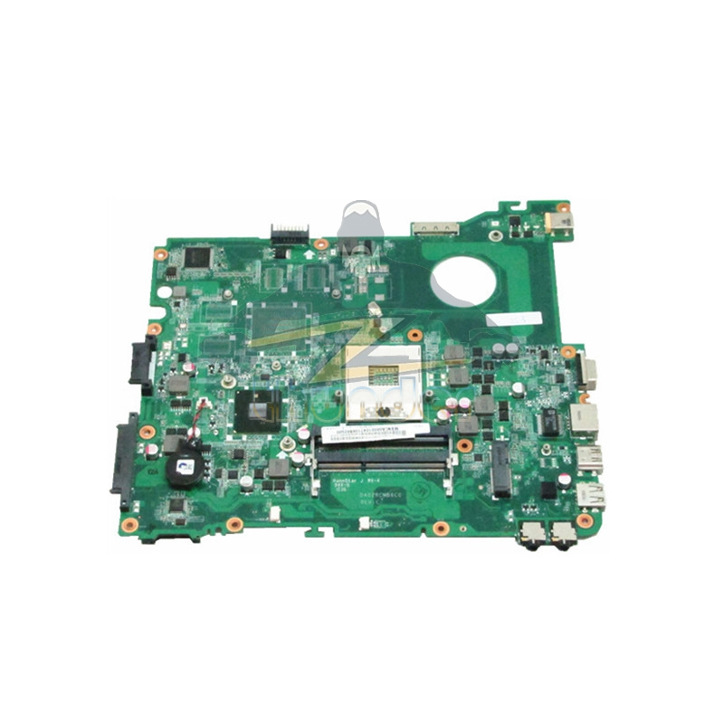 MBNCA06001 DA0ZRCMB6C0 for acer emachines E732 laptop motherboard hm55 gma hd ddr3 nokotion mb nc806 001 da0zrcmb6c0 rev c mbnc806001 for acer aspire e732 e732z motherboard hm55 ddr3 ati hd 5470