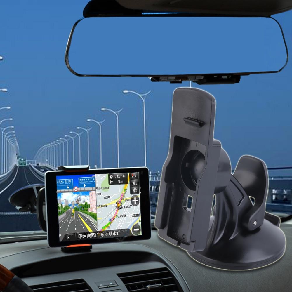 Garmin Automotive suction cup mount