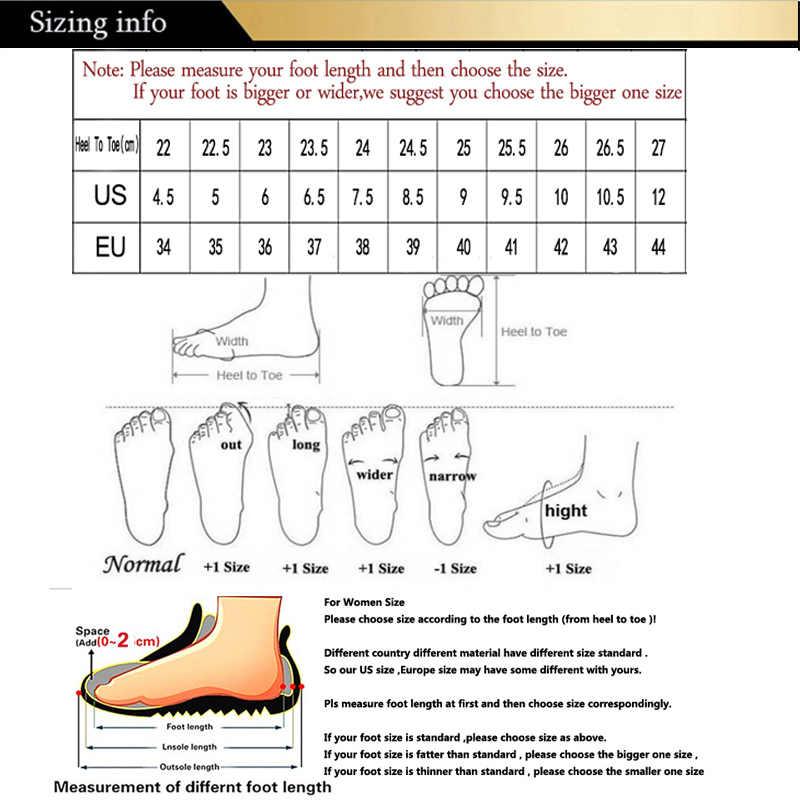 POLALI Size 34-43 2019 Nieuwe Schoenen Vrouwen Laarzen Zwarte Over de Knie Laarzen Sexy Vrouwelijke Herfst Winter lady dij Hoge Laarzen