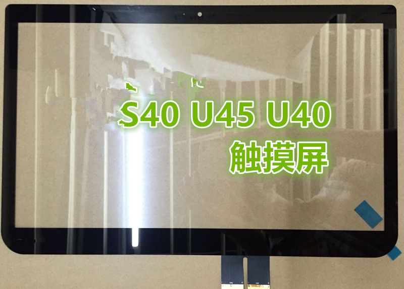For S40t-AT02M S40T-B U40t-A C55T C55DT E45t-A Touch Panel new 15 6 for toshiba satellite c55dt a5241 c55dt a5306 c55dt a5307 c55dt a5106 c55dt a5305 touch screen glass panel digitizer