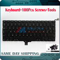 New French Keyboard For Apple Macbook Pro 13'' A1278 Keyboard FR French Keyboard Replacement 2009-2013 Year