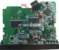 HDD PCB logic board 2060-001293-001 REV A for WD 3.5 SATA hard drive repair data recovery