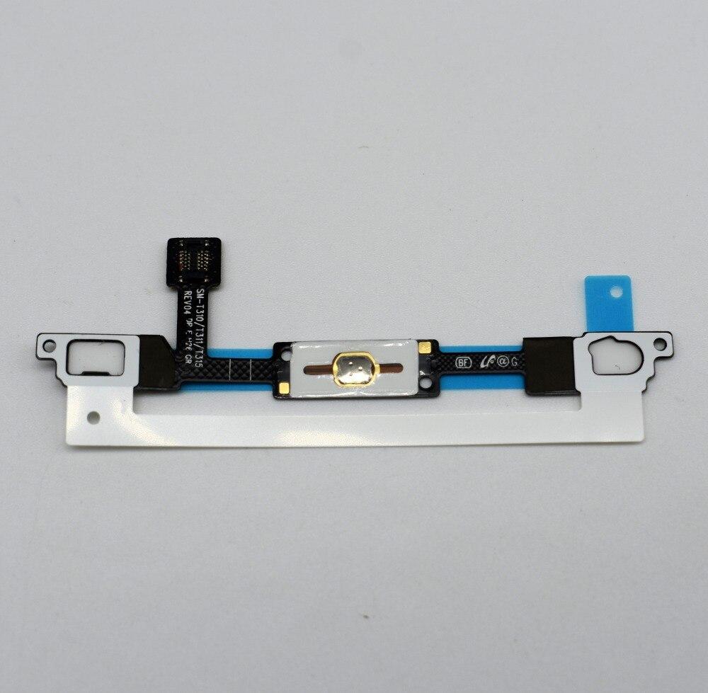 Keypad Sensor home button Flex Cable For Samsung Galaxy