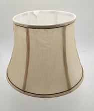 NEW Lampshade for table lamp  simple fabric shade