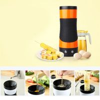 Automatic Electric Egg Boiler Roll Cooker Maker Omelette Master Sausage Machine For Breakfast Home