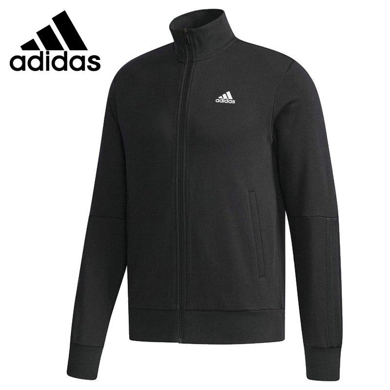 Original New Arrival 2018 Adidas ISC TT 3S HALF Men's jacket Sportswear original new arrival official adidas isc tt 3s half men s breathable jacket sportswear good quality comfortable dm7297