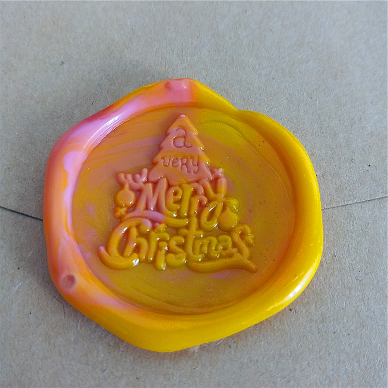 A very Chrismas Tree Wax Stamper Wax Seal Stamp/Sealing Wax Seal/Wax Stamp/ with colorful wood handle or box set kit XMAS gifts high quality excavator seal kit for komatsu pc200 5 bucket cylinder repair seal kit 707 99 45220