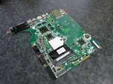 Original 571187-001 for HP DV6 motherboard DAUT1AMB6E0 / DAUT1AMB6E1 Socket S1 DDR2 HD4530/1G 90 days warranty