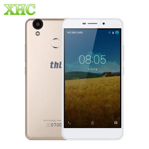 THL T9 5.5 ''16 GB RAM 2G Battery Android 6.0 ROM Dual SIM Cell Phones