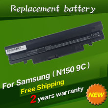 JIGU laptop Battery For Samsung N100 N143 N145P N148 N150 N250 N260 AA PB2VC3B AA PB2VC3W