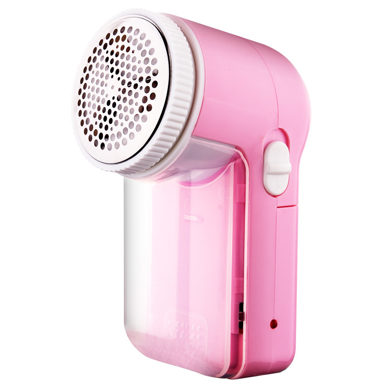 Portable Fuzz Shaver Electric Clothes Lint Remover Pellets Cut Machine Sweaters/Curtains/Carpets Cleaning Brushes Rechargeable