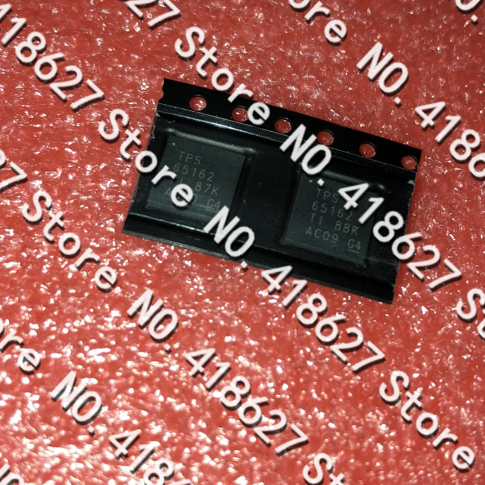 5PCS/LOT TPS65162RGZR TPS65162 65162 QFN48 LCD logic chip IC chip5PCS/LOT TPS65162RGZR TPS65162 65162 QFN48 LCD logic chip IC chip