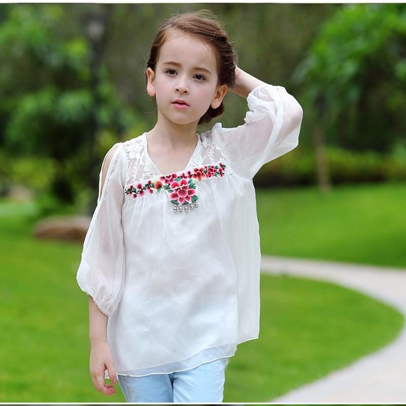 Κινέζικα ανοιξιάτικα μπλουζάκια - Παιδικά ενδύματα - Φωτογραφία 6