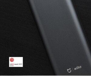 Image 4 - Xiaomi mijia メーカー毎日使用するドライバーキット 24 精密磁気ビット alluminum ボックススクリュードライバー xiaomi スマートホームキット