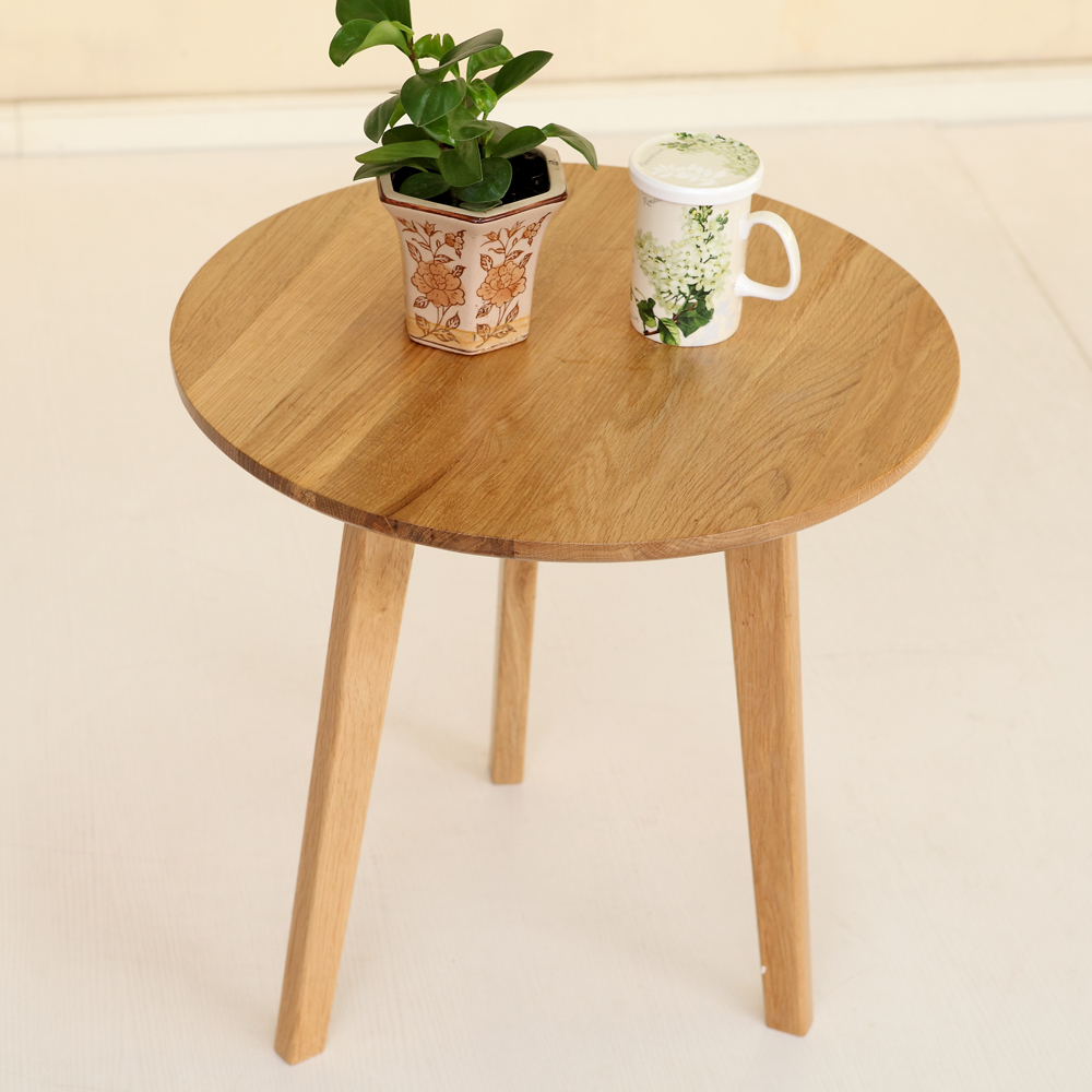 Round Oak Coffee Table A Few Small Round Sub Wood Tables Square Computer  Desk Teasideend In Coffee Tables From Furniture On Aliexpress.com | Alibaba  Group