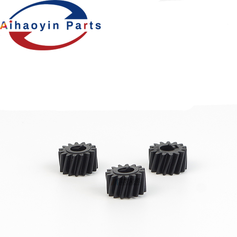 <font><b>10</b></font>* Compatible new Stirring Gear for Xerox 3370 4470 5570 7545 7525 7556 7845 5575 <font><b>3300</b></font> 7855 Copier Parts image