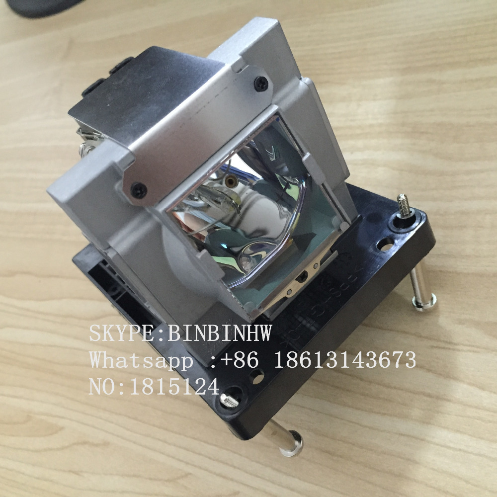 Barco R9832773 J Lamp Replacement Original Lamp with Housing for PJWU-101B / RLS-W12 Projector(465W)  цены