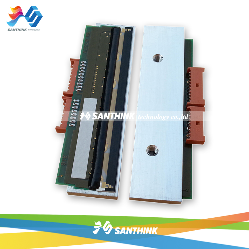 Electronic Scale Print Head For Teraoka SM-80 SM-90 SM-100 SM-110 SM 80 90 100 110 Thermal head On Sale effort ef 830 58mm electronic cashing machine ftp 628mcl 101 print head