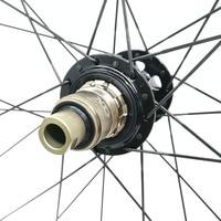 29ER MTB Carbon Wheelset XD Boost Hub 29'' Mountain Bike Aero Spokes Wheels Fit for SRAM 11S Axle Top Light Weight NGT OEM