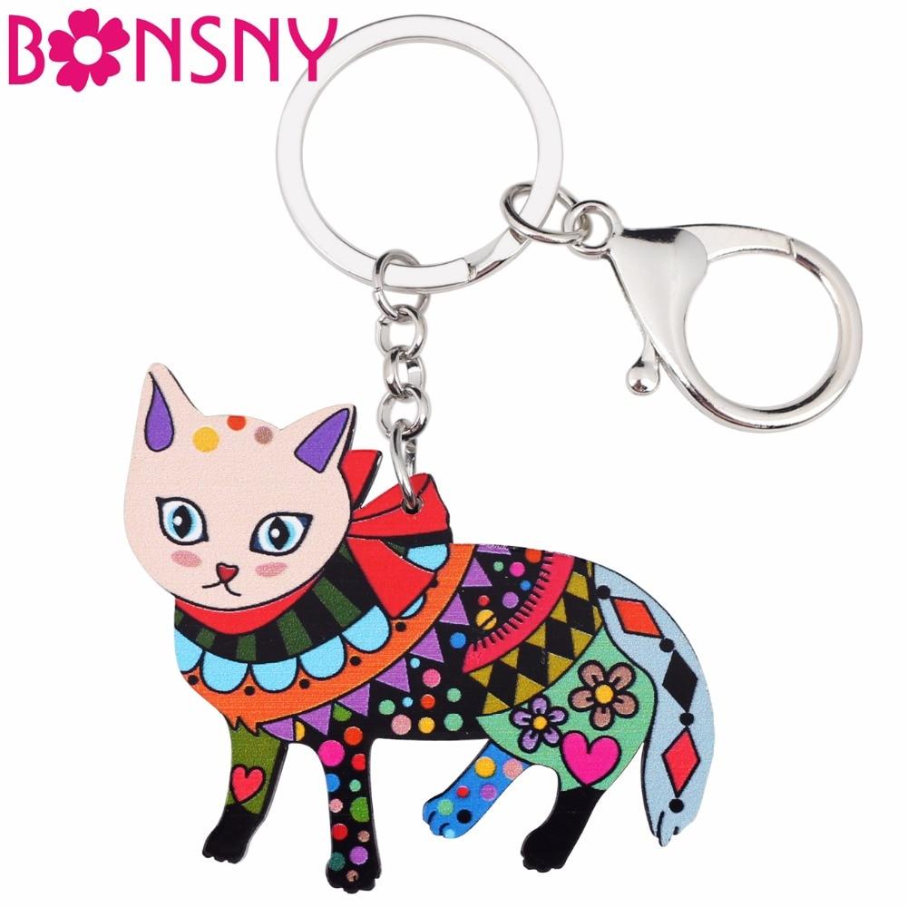 Kill bill pussy wagon keychain interior accessories keychains