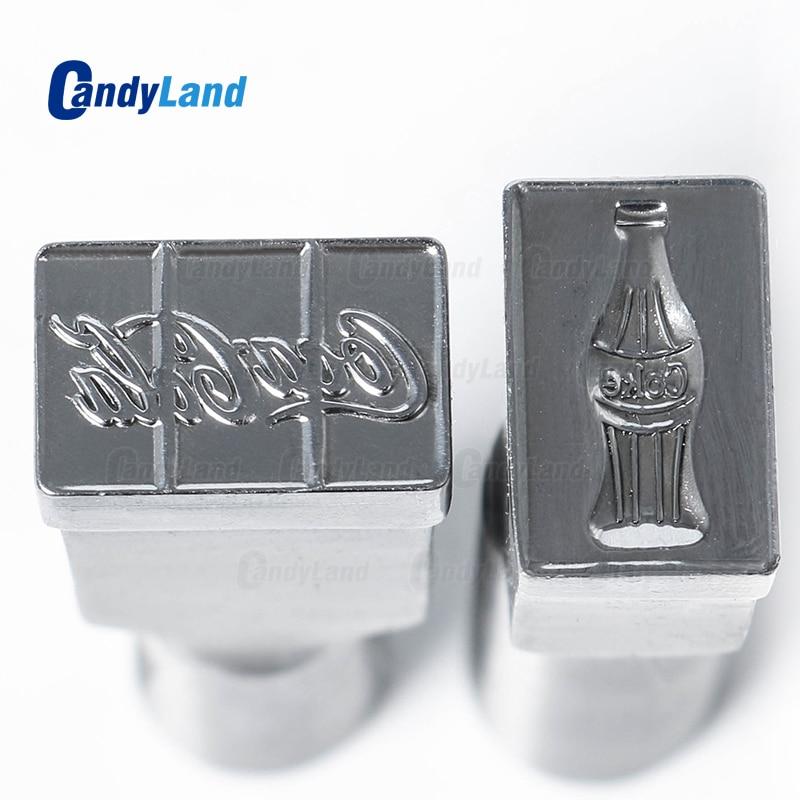 CandyLand ドリンク C タブレットはピルプレスキャンディーパンチセットカスタムロゴパンチダイカスト錠剤プレスのためのタブレット TDP 機  グループ上の ツール からの 工具部品 の中 1