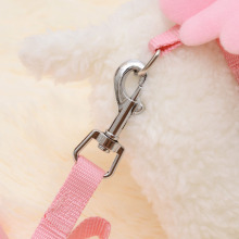 Angel Wing Dog Leash