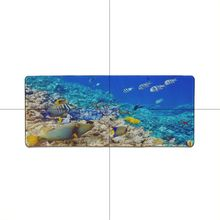 MaiYaCa tropical coral reef Under the Sea ocean fishes underwater world gamer play mats Mousepad computer Keyboard Mat mouse pad